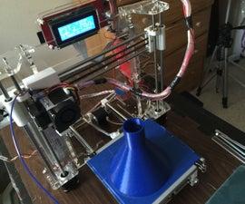 DIY 3D Printer Kits – Woes and Wonders