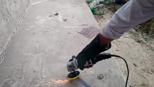 Sharpening the Balde