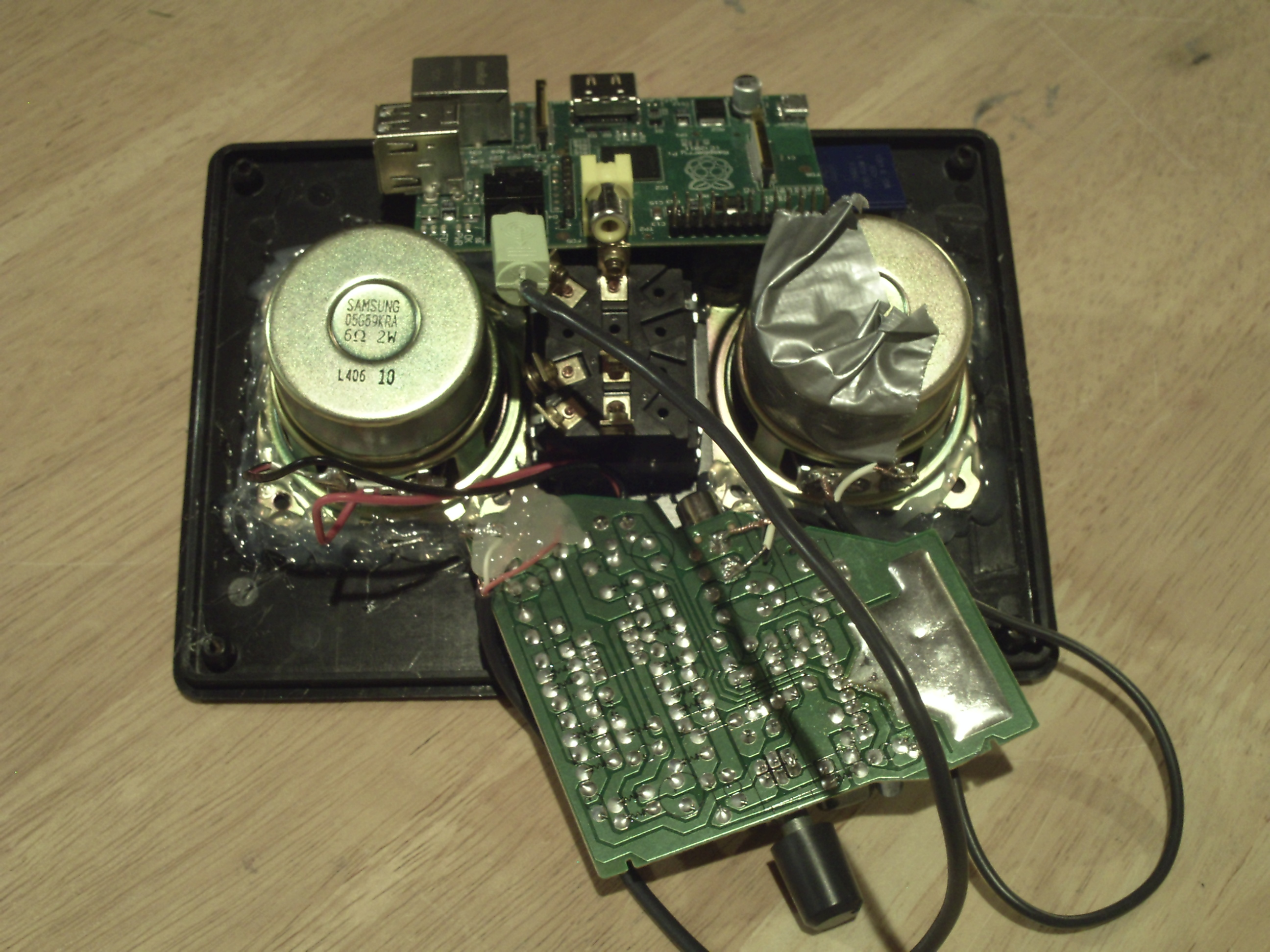 Picture of Hardware - Part 3