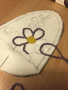 Design and Start Your Beadwork