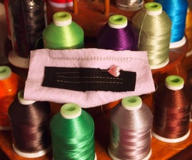 How to Sew a Coverstitch With a Twin Needle & Sewing Machine