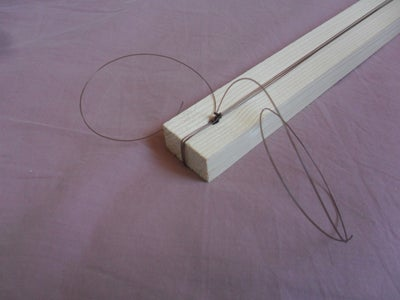 Attaching the Strings (4)