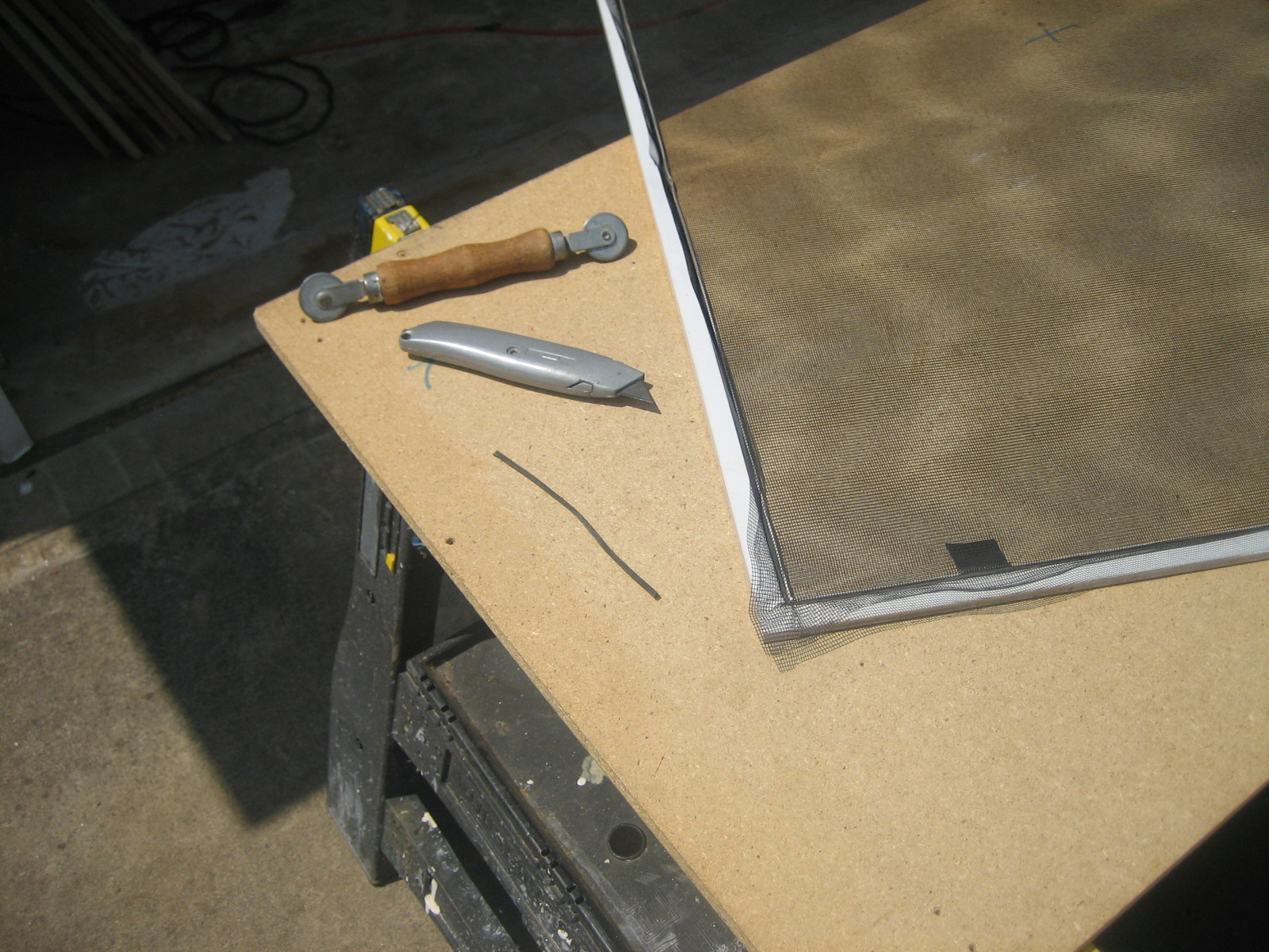 Picture of CONTINUE SPLINING