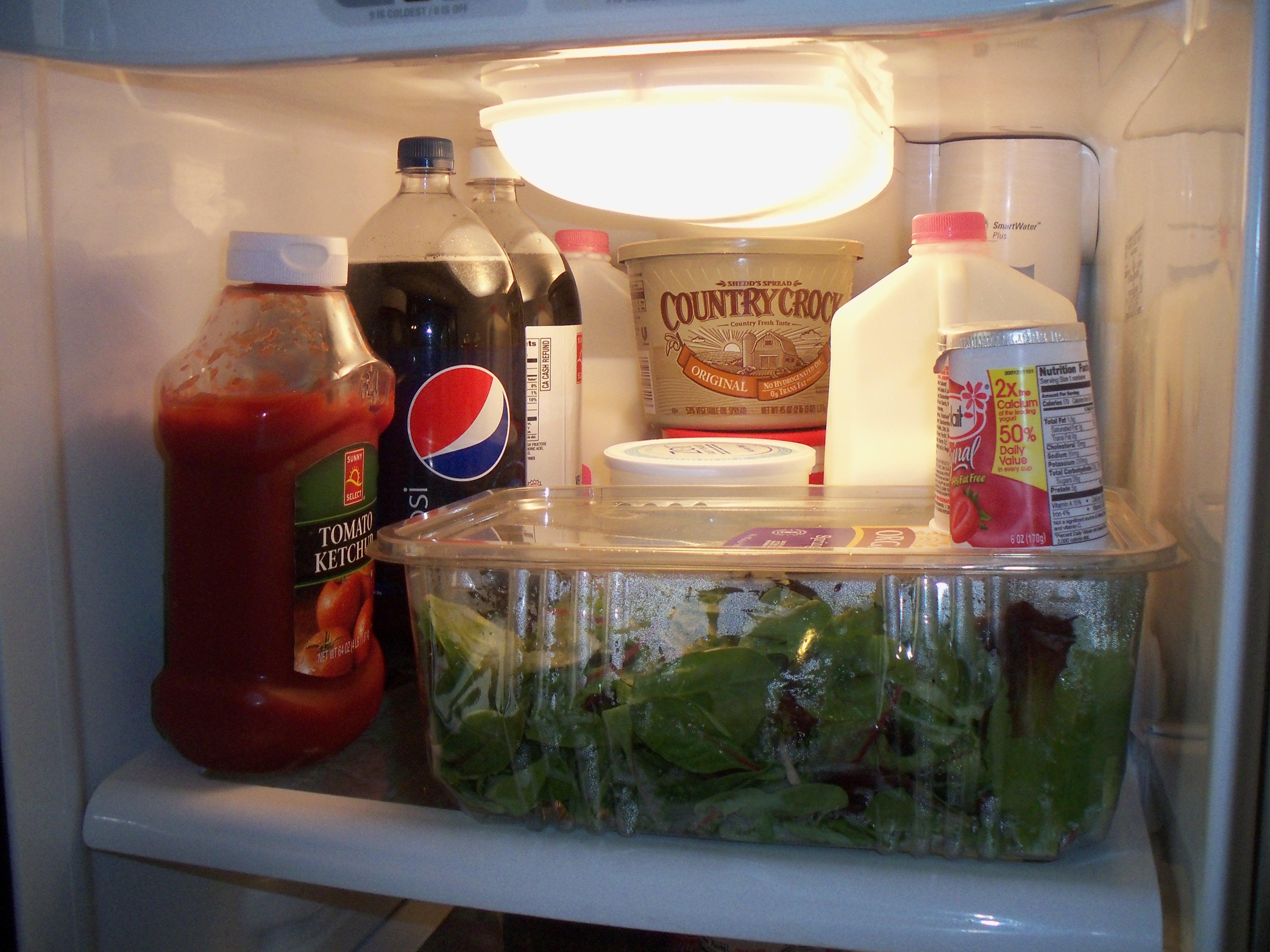 Picture of Refrigerator Shelf Extender