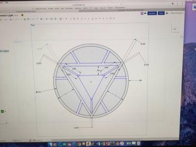 Design Ar Reactor Symbol