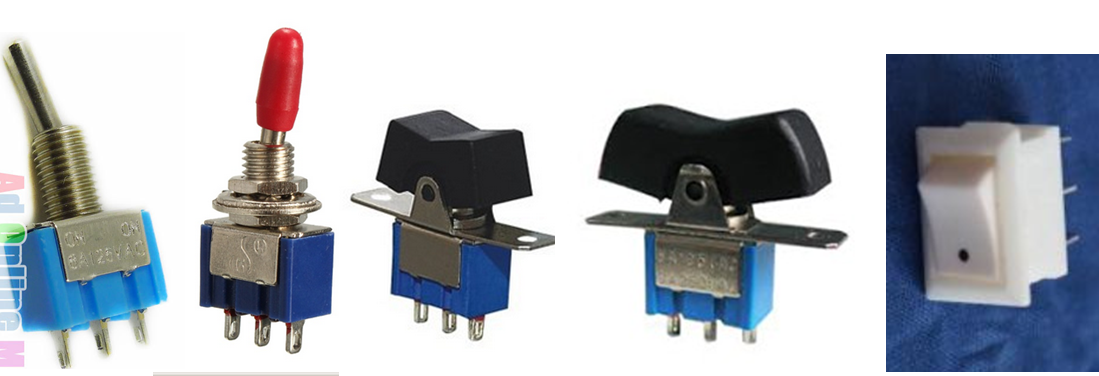 Picture of Add Switches
