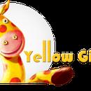 Yellow Giraffe