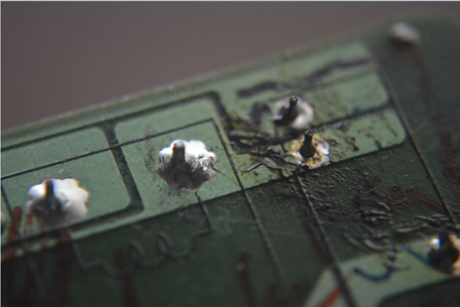 Picture of Desoldering