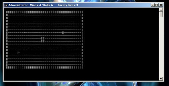 MineLayer and the Original Code