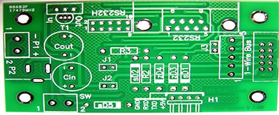 PCB for Project
