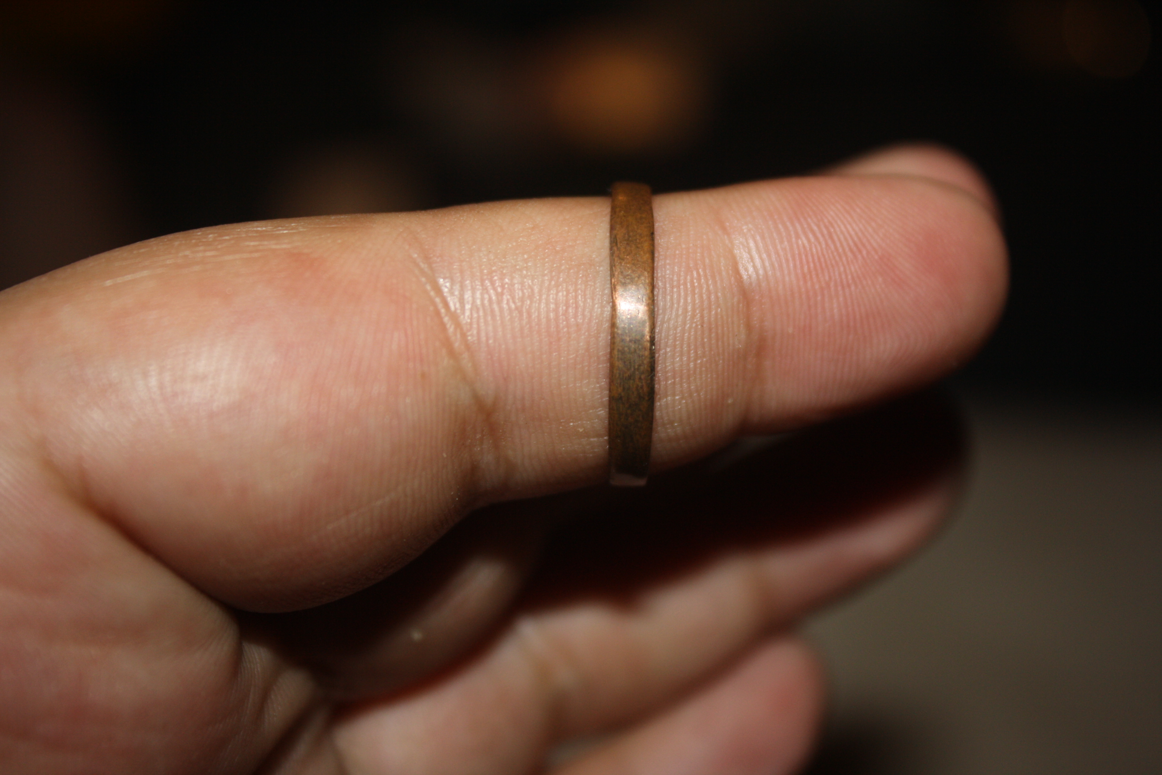 Picture of Quarter Ring