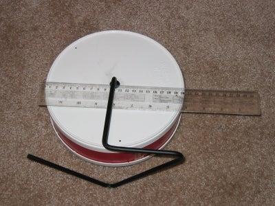 Measure Your Wheel