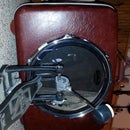 Turn A Samsonite Suitcase Into A Bass Drum