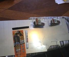 DIY Putter