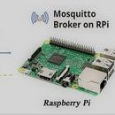 RaspberryPi and NodeMCU(esp8266)-MQTT