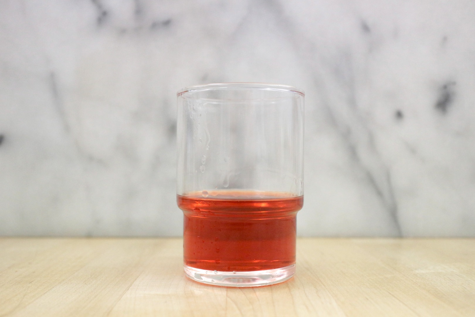 Picture of Vermouth and Ice