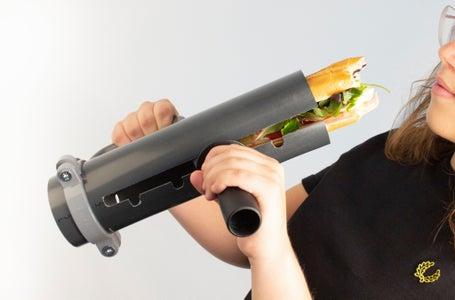 D4E1 Sandwich Aid