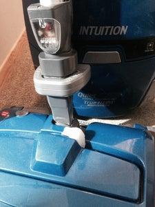 Vaccuum Cleaner Repair