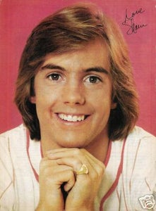 Shaun Cassidy;s Direct Contact Information: