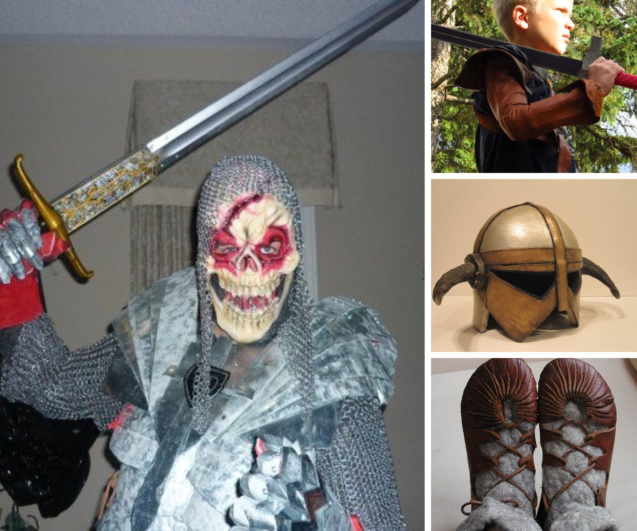 Diy medieval halloween costumes solutioingenieria Choice Image