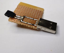 How to Make a USB Breadboard Power Supply