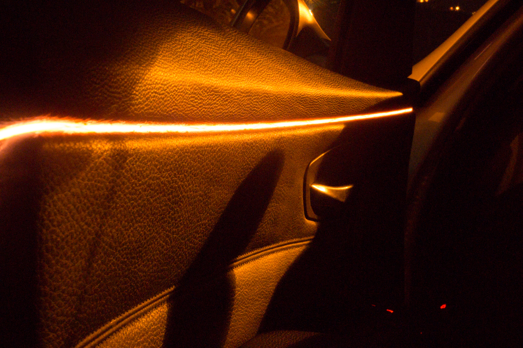 Picture of E90 2006 Mood Light