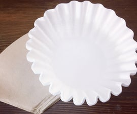 Unusual Uses for Coffee Filters