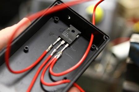 The Transistor.