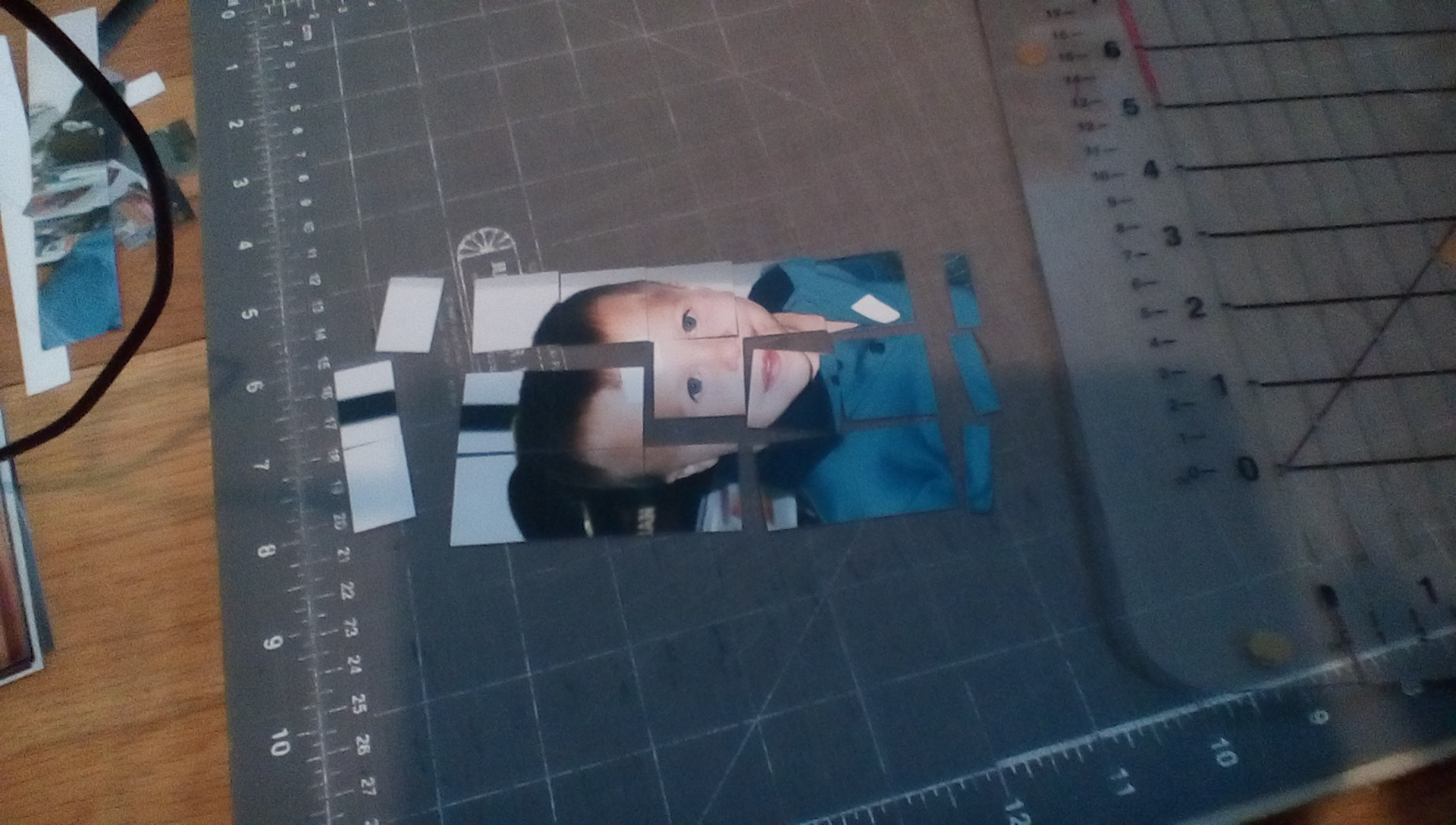 Picture of Cut the Photos