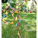 Bead Buster Garden Ornament