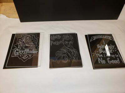 The Engraved Images