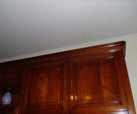 Strip LED for home illumination