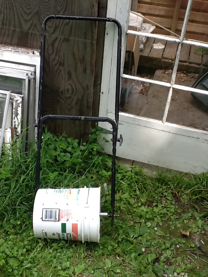 Picture of Lawn Aerator