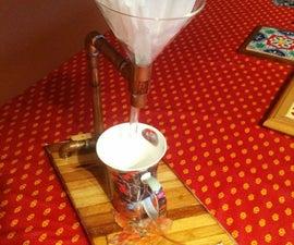 Designer Pour Coffee