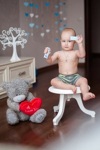 Сhildren's Party With Tatty Teddy Bear (Me to You)