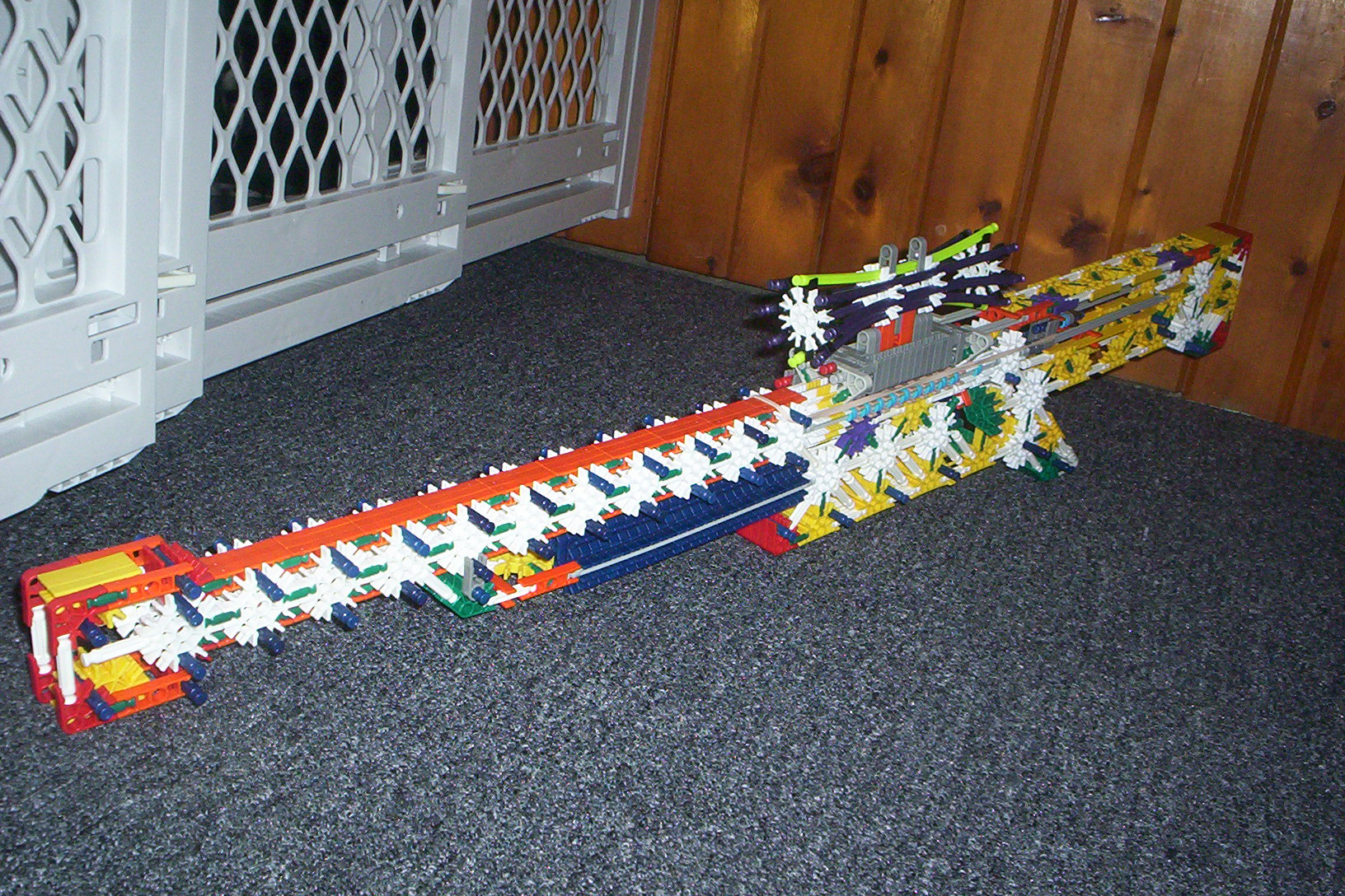 Picture of Mepain's Loser Rifle