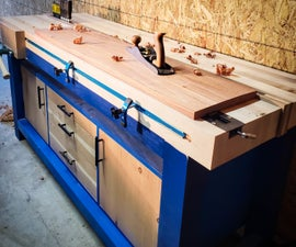 Entry Level Workbench