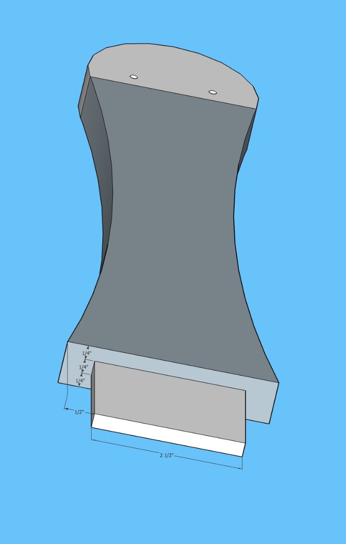 Picture of Draw the Leg