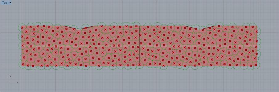 Create Voronoi Pattern