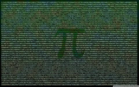 Calculate Pi With Batch File
