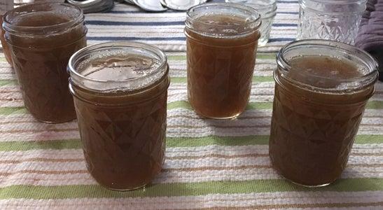 Fill and Process Jars