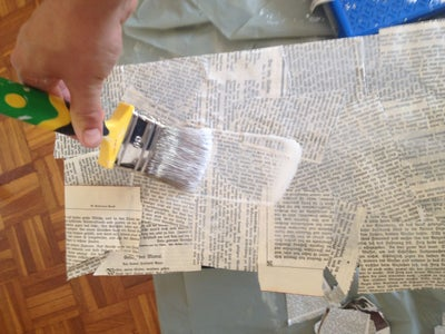 Add Your First Layer of Book Pages