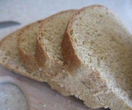 From Grain to Loaf in 40 Minutes a Week