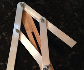 Angle Divider for Perfect Miters