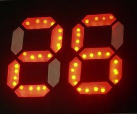 VEX Scoreboard