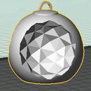 Cored Ornament