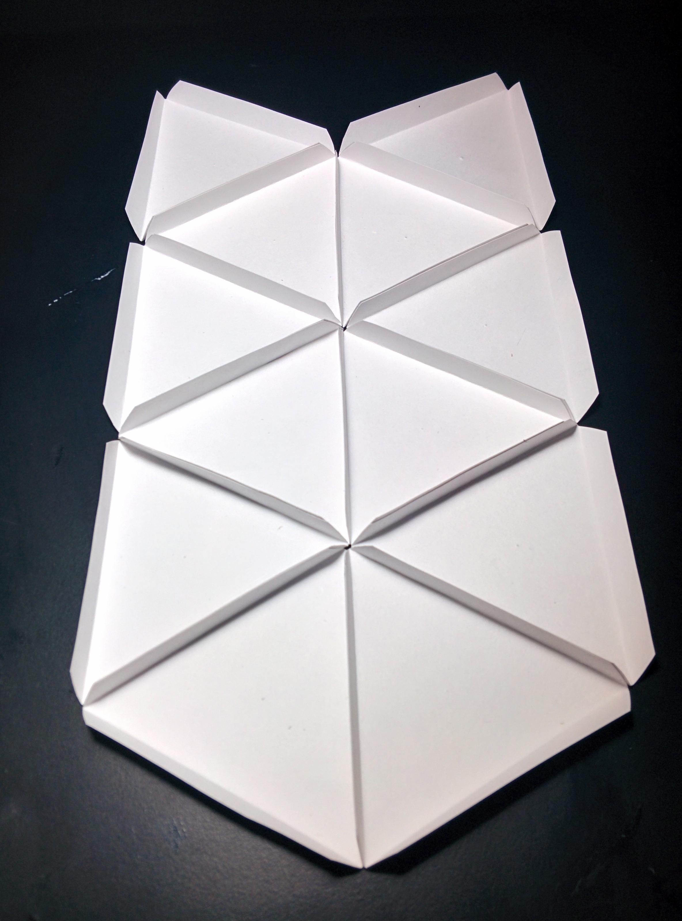 Picture of 24 Modules Superman Earth Pod