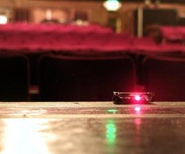 Build a Stage Marker Light