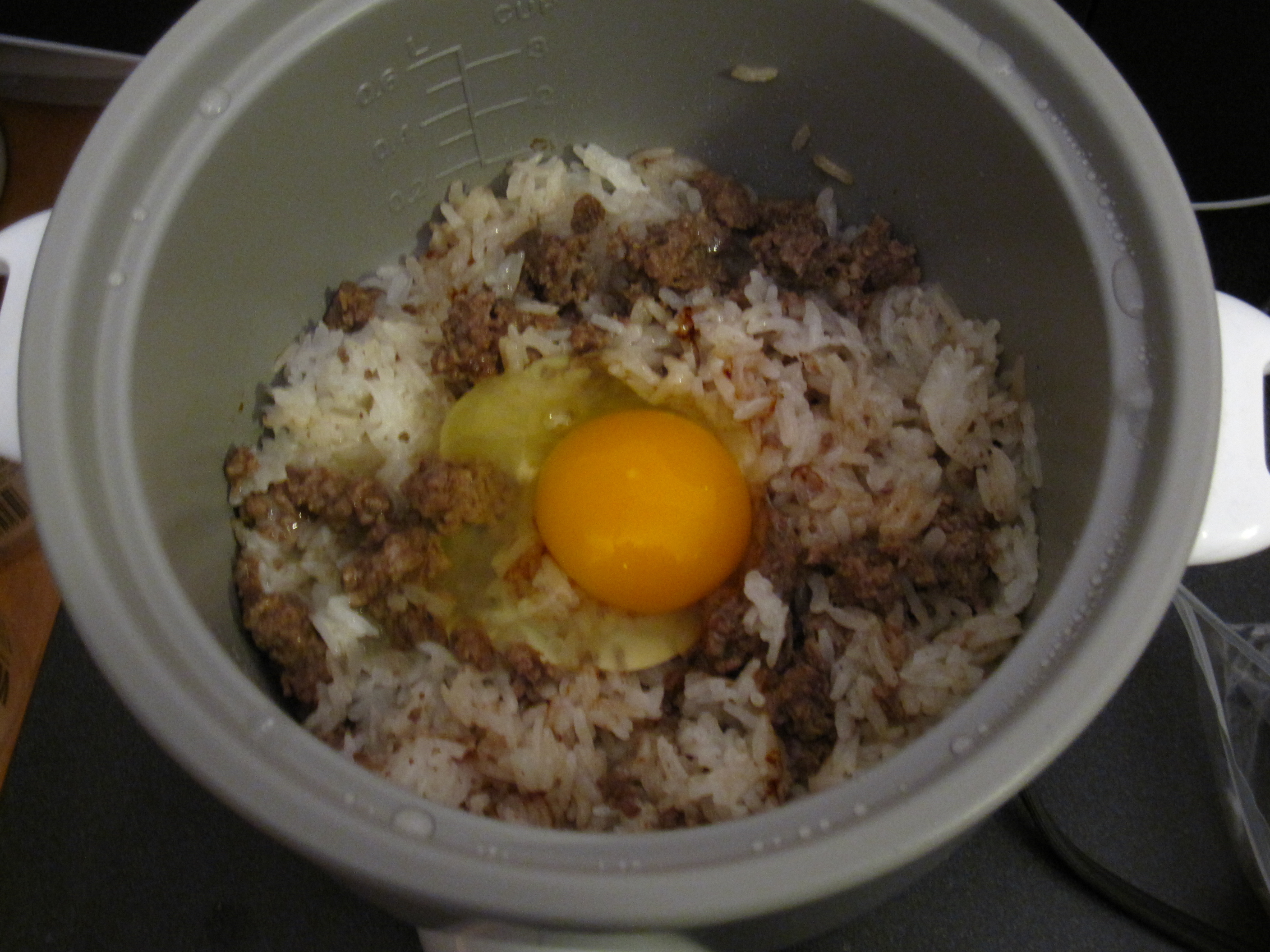 Picture of Add Egg