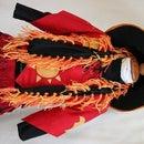 Dani Hocus Pocus Costume